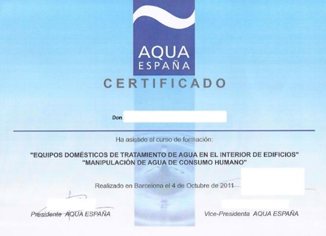 certificado-aqua-espana