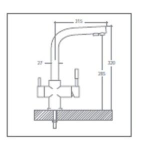 grifo-3-vias-metal-free-plano