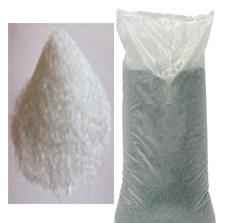vidrio filtrante